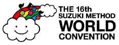 16th World COnvention logo